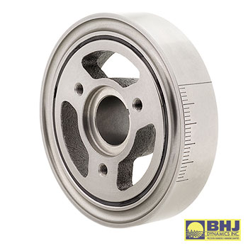"E-Performance 7"" BB Chevrolet Harmonic Damper"