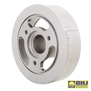 "7"" Big Block Chevrolet Harmonic Damper"