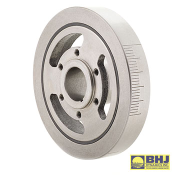 E-Performance Big Block Chrysler Harmonic Damper