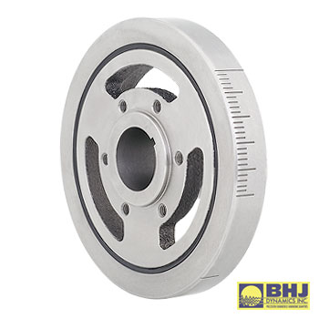 E-Performance Small Block Chrysler Harmonic Damper